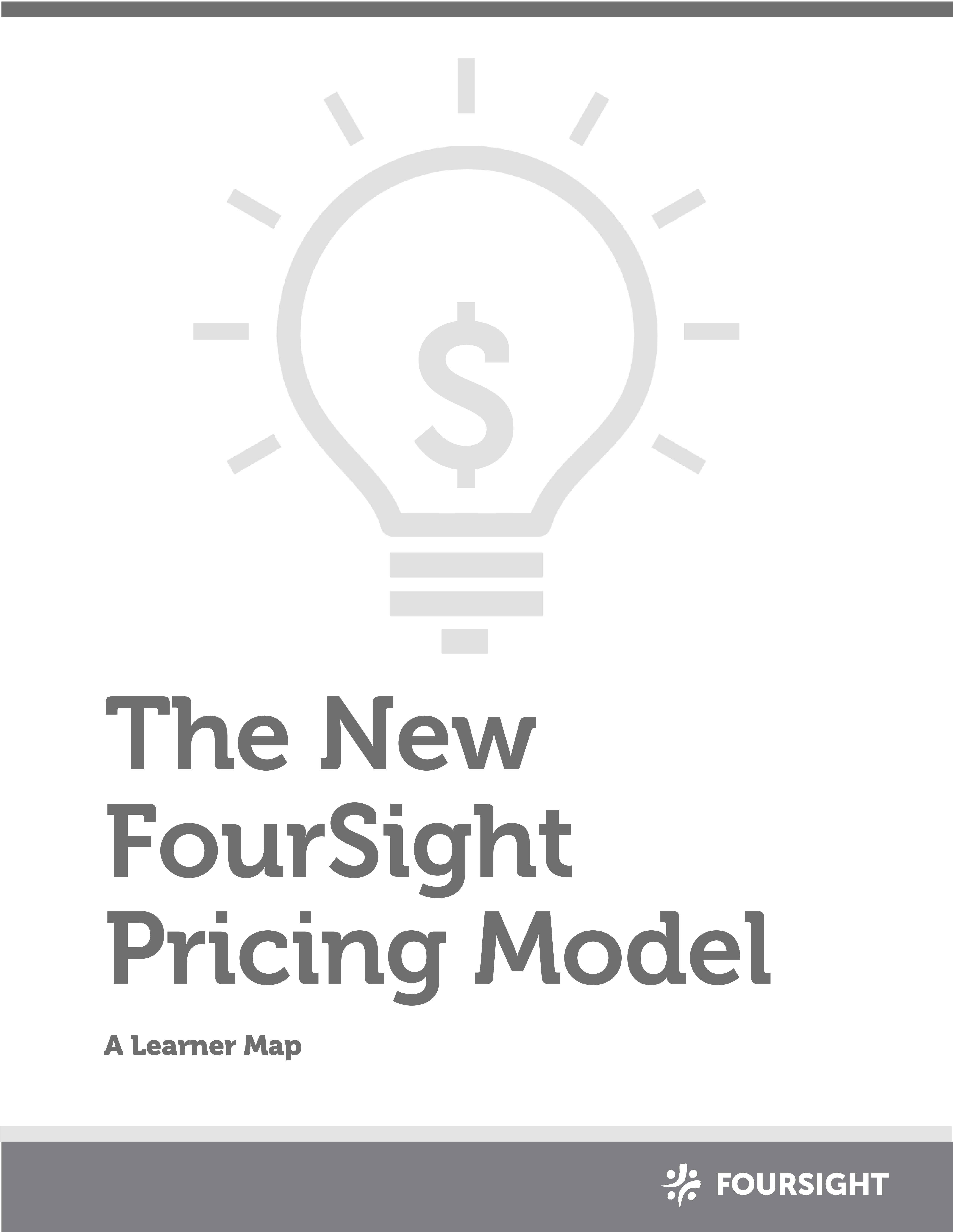 foursight-pricing-model